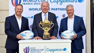 Photo of La consultora Capgemini apuesta por el rugby y el golf