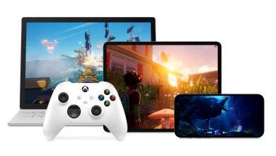 Photo of La beta limitada de xCloud llega a PC e iOS