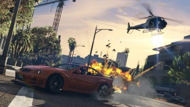 Photo of GTA V volverá a tener una remasterización