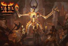 Photo of Diablo II: Resurrected, la resurrección del clásico