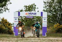 Photo of Llega la primera competición de motos eléctricas todoterreno