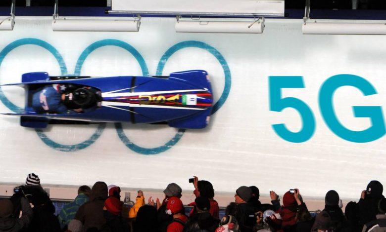 Photo of Con la 5G crece el deporte espectáculo