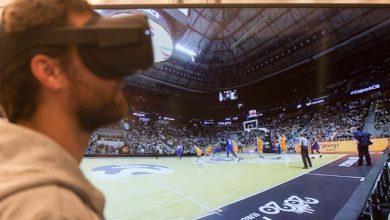 Photo of La NBA incluye entrevistas con hologramas