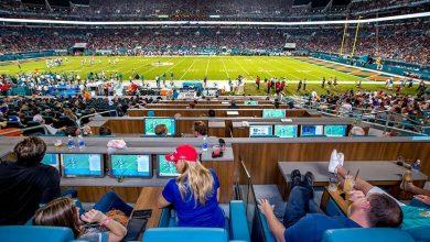 Photo of De vuelta al estadio, pero cómodo