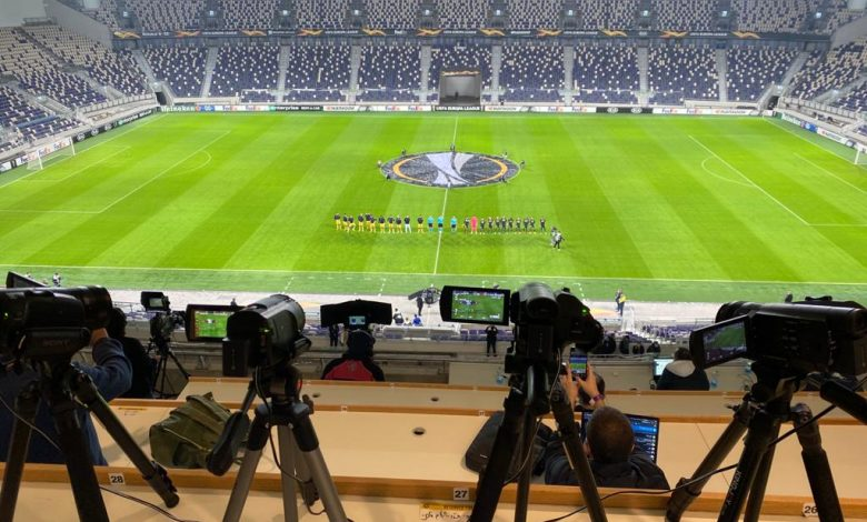 Photo of Track160, el presente del  tracking en el fútbol