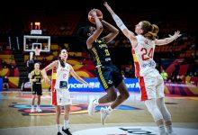 Photo of 'Her world, her rules' de la FIBA tiene una tecnológica como socio promocional