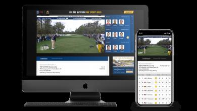 Photo of AWS es el nuevo proveedor oficial del PGA Tour