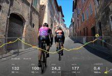 Photo of El Giro de Italia tendrá por primera vez edición virtual