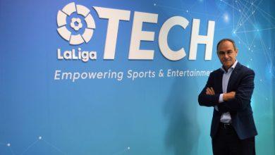 Photo of LaLiga Tech ficha a Miguel Ángel Leal como director general