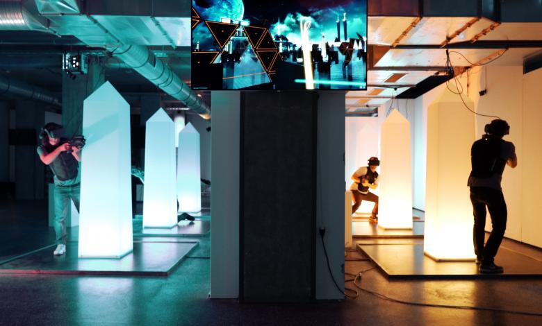 Photo of Technosports, los eSports que unen realidad virtual y aumentada
