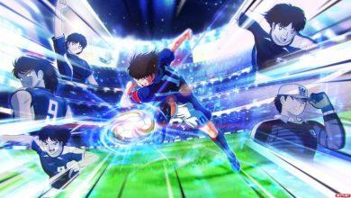 Photo of Captain Tsubasa: Rise of New Heroes, el arcade basado en la mítica serie
