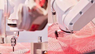 Photo of Strung: a la espera de la zapatilla de Adidas hecha por un robot