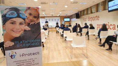 Photo of i-Protect, la plataforma para la protección de los menores en el deporte