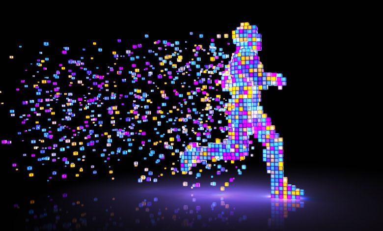 En vamooos!! intentamos comprender la relación creciente entre deporte, vida saludable y tecnología