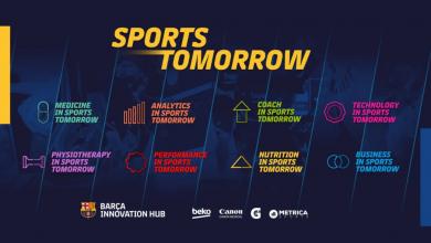 Photo of Sports Tomorrow: la tecnología es el presente y el futuro