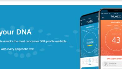 Photo of Muhdo Health: el ADN forma parte de tu entrenamiento