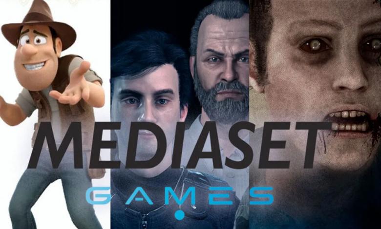 La idea de la compañía es comenzar a acompañar las producciones cinematográficas con versiones jugables. / Fotos: Mediaset