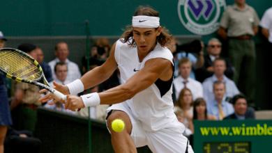 Photo of Wimbledon IA para recordar su esencia