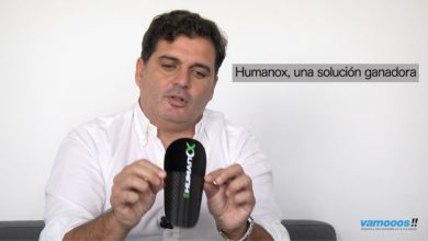Photo of «Los futbolistas semiprofesionales mejoran hasta un 50% con Humanox»