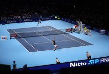 Photo of Ojo de halcón en directo por primera vez en ATP Finals