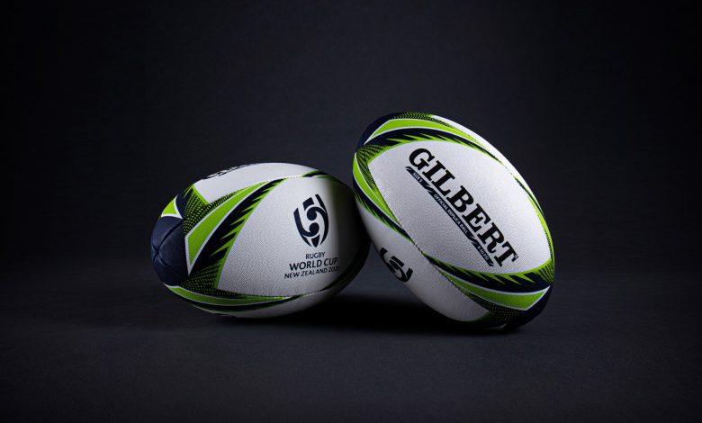 El balón de rugby inteligente pide paso. / Fotos: Six Nations, Sportable, Gilbert