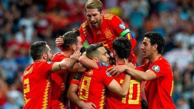 Photo of La selección española de fútbol tendrá sus cromos digitales