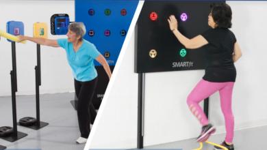 Photo of Smartfit: mejorar las habilidades de los mayores