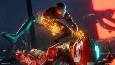 Photo of Spider-Man: Miles Morales, el nuevo 'hombre araña'