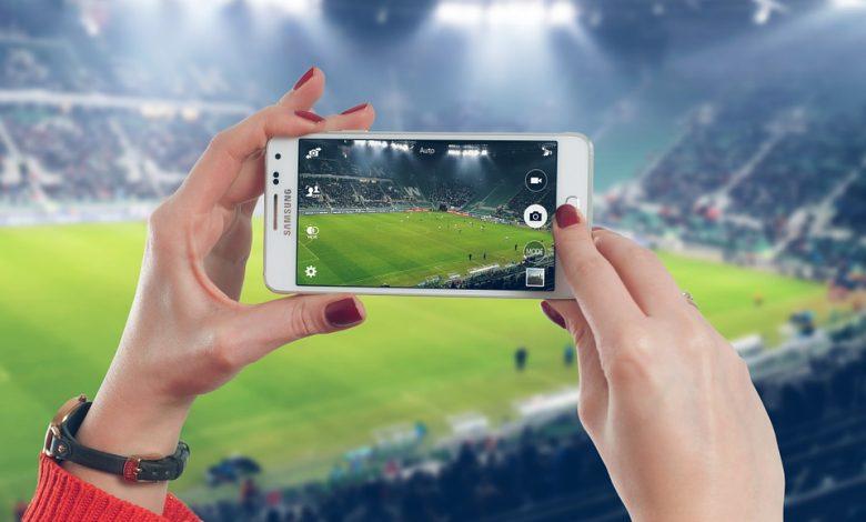 La alianza entre tecnología y deporte augura un futuro lleno de alicientes.
