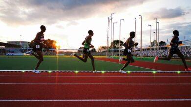 Photo of El atletismo vuelve al ritmo de Wavelight