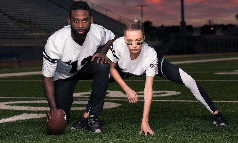 Wearable X traslada la emoción del deporte a las equipaciones.